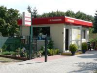 Das ist unser Versicherungsbüro in Hennickendorf